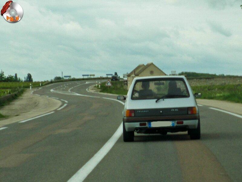 [21]  3ème Rallye des Grands Crus - 10 et 11 mai 2014 95994110_o