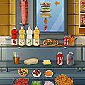 Doner Kebab : un jeu de gestion qui donne l'eau à la bouche !