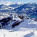 Infos ouverture de la saison ski à Réallon samedi 13 janvier 2018