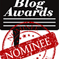 Weekend Blog <b>Awards</b> - nomination et ouverture des Votes