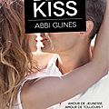 Best kiss de Abbi Glines [Rosemary Beach #13]