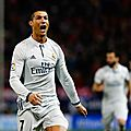 But Ronaldo <b>Real</b> <b>Madrid</b> - Atlético <b>Madrid</b> 1-0