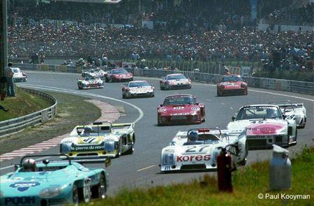 06 - 1978 - Le Mans (N° 31 M
