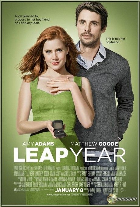 PosterLeapYear