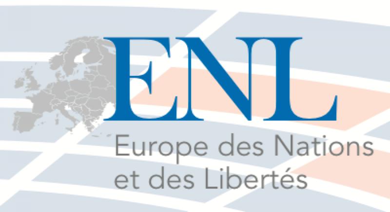ENL Logo