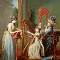 Dallas Museum of Art acquires masterpiece of portraiture at the start of the French Revolution