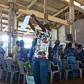 Vendredi 03 octobre 2014- Que retenir de l'assemblée de prière?