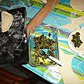 chaussons au vert de blette