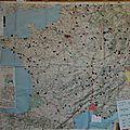 6 août : de Decazeville à Felzins (20 Kms)