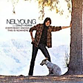 NEIL YOUNG and CRAZY HORSE- 