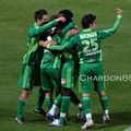 [<b>Photos</b>] ASNL-ASSE: 1-2, saison 2008/09