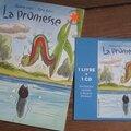 L'Heure des histoires : La Promesse, de Jeanne Willis & <b>Tony</b> <b>Ross</b>