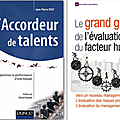 SIRH, <b>gestion</b> des talents et performance, des outils mais pas que