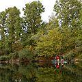 Canoë-Kayak en Pays Beaunois