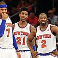 Comment assister à un match de basketball à New York ?