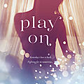 ** <b>Review</b> & Excerpt ** Play On (Play On #1) by Samantha Young