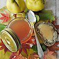 Pâtes de Fruits et Gelée de Coings Recette 2 en 1 (au Thermomix ou Robot Cuiseur)