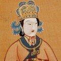Amandine au pays de Confucius, entre immensité et diversité.