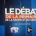 Primaire LR 2016 : le deuxième débat