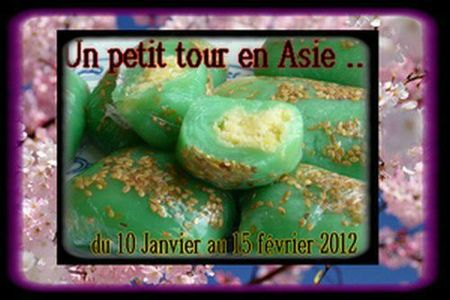 concours asie
