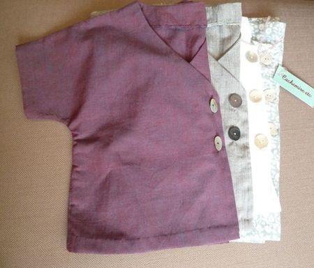 couture chemises 3