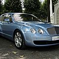 Bentley <b>Continental</b> Flying Spur-2005