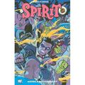 Sorties <b>comics</b> : The Spirit & Y : The Last Man