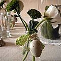 Table de printemps -suite-