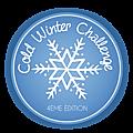 Cold Winter <b>Challenge</b> !!