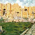 tableaux pour la ville de Souk Ahras