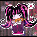 MONSTER HIGH A MOI