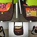 MON nouveau sac :-)