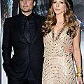 Première du film underworld awakening: <b>Kate</b> <b>Beckinsale</b>: décevant.