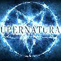 <b>Supernatural</b> - Panel et interviews au Comic Con 2017