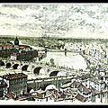 TOULOUSE (31) - SOUVENIRS DE LA TERREUR A TOULOUSE - LE COMTE JEAN-BAPTISTE DUBARRY-CÉRÈS DIT LE ROUÉ (1723-<b>1794</b>)