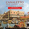 <b>Canaletto</b> à Aix