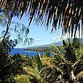 Poésie sur les îles