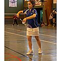 Badminton Senonches