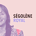 DIMANCHE EN POLITIQUE SUR <b>FRANCE</b> <b>3</b> N°21 : SEGOLENE ROYAL