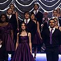 <b>Glee</b> 2x22 Season Finale All Or Nothing : Synopsis + Avis + Musiques