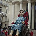 Nantes - Royal de Luxe