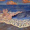 La peau de l'Ocean