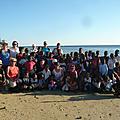 Congé solidaire Tharangam Badi à Madagascar