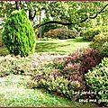 Les <b>Jardins</b> de Callunes