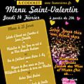 Restaurant Les Aurières - Codolet