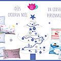 Gâtez vos enfants pour Noël avec un joli coussin <b>personnalisé</b> de Lili Pouce