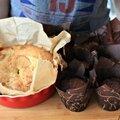 Des goûters faciles, accessibles et rapides à faire ! {+ idées pour customiser une pâte à gâteau}