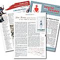 <b>Vérité</b> pour la Vendée publie sa Lettre n°44