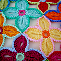 photos de crochets