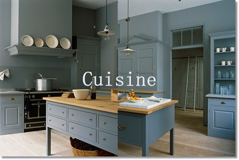 Cuisine style campagne ikea avec des id es for Cuisine style campagne grise